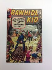 The Rawhide Kid #41 (Aug 1964, Marvel)