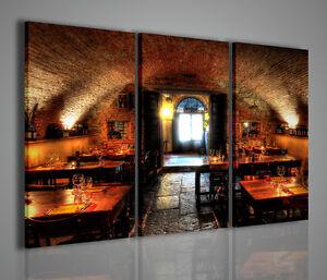 Quadri moderni old winery quadro moderno enoteca for Arredamento per ristorante moderno