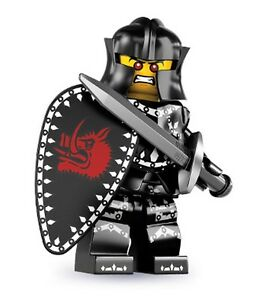 Lego-minifig-series-7-Evil-Knight-suit-castle-ninjago-sets