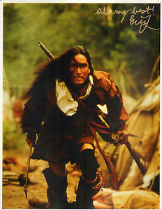 Eric Schweig Signed Last Of The Mohicans Photo Autograph W Coa Native American Ebay The last of the mohicans • the gael /promentory • dougie maclean & trevor jones. details about eric schweig signed last of the mohicans photo autograph w coa native american