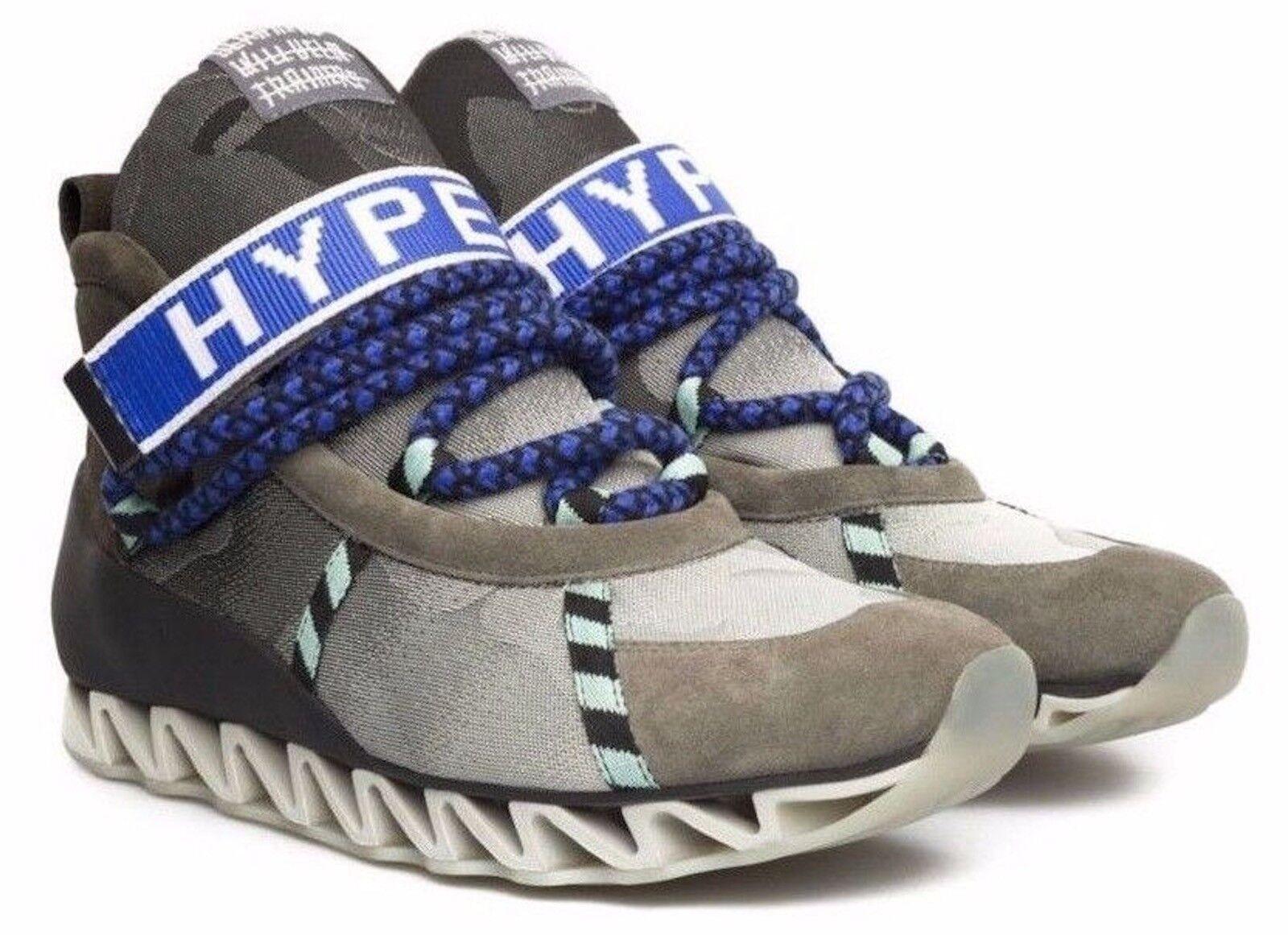 Bernhard Willhelm X Camper US 11 EU 44 Together Himalayan Sneakers 36514-026