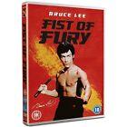 Fist of Fury 5030305517687 DVD Region 2 P H
