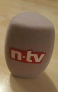 N-tv Popschutz Ntv Windschutz Neu Promoting Health And Curing Diseases Cameras & Photo Musical Instruments & Gear