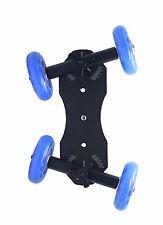 New Dolly Kit Skater D1 Stabiliser for  DSLR Camera Canon Nikon etc