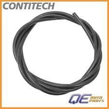 BMW E10 E30 E36 E46 E82 2800CS 2002tii Vacuum Hose 3.5 X 7.5 mm Black Silicone