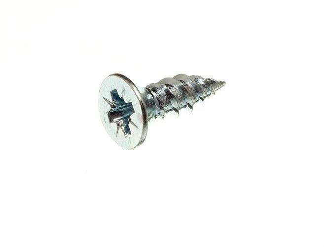 Kiste OF1000 OF1000 OF1000 20.3X1.3cm Pozi Csk-Kopf Zp Doppelgewind Schraube 23B8  | Überlegen  14ba5c