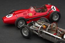 Exoto XS 1958 Ferrari Dino 246 F1 Bundle Set I Mike Hawthorn | 1:18 | #BND22073