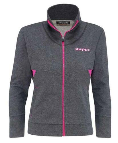 NEW LADIES KAPPA DESIGNED FOR CAN AM SPORT ZIP-UP 2XL #2866421490