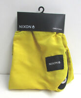 Nixon Everyday Cinch Bag Backpack Dijon