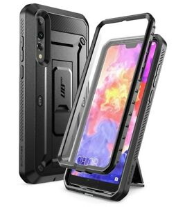 buy popular e5112 f598c Details about Huawei P20 Pro Case,SUPCASE UBPro Heavy Duty Rugged  Protective Case For P20 Pro