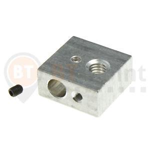 Heizblock-fuer-Makerbot-MK7-MK8-Extruder-Hotend-Heating-Block-3D-Drucker-RepRap