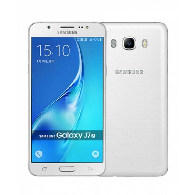 Samsung Galaxy J7 SM-J700T- 16GB 4G LTE White T-Mobile GSM