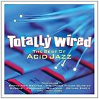 Totally Wired - The Best of Acid Jazz Various Artists 5060381860162