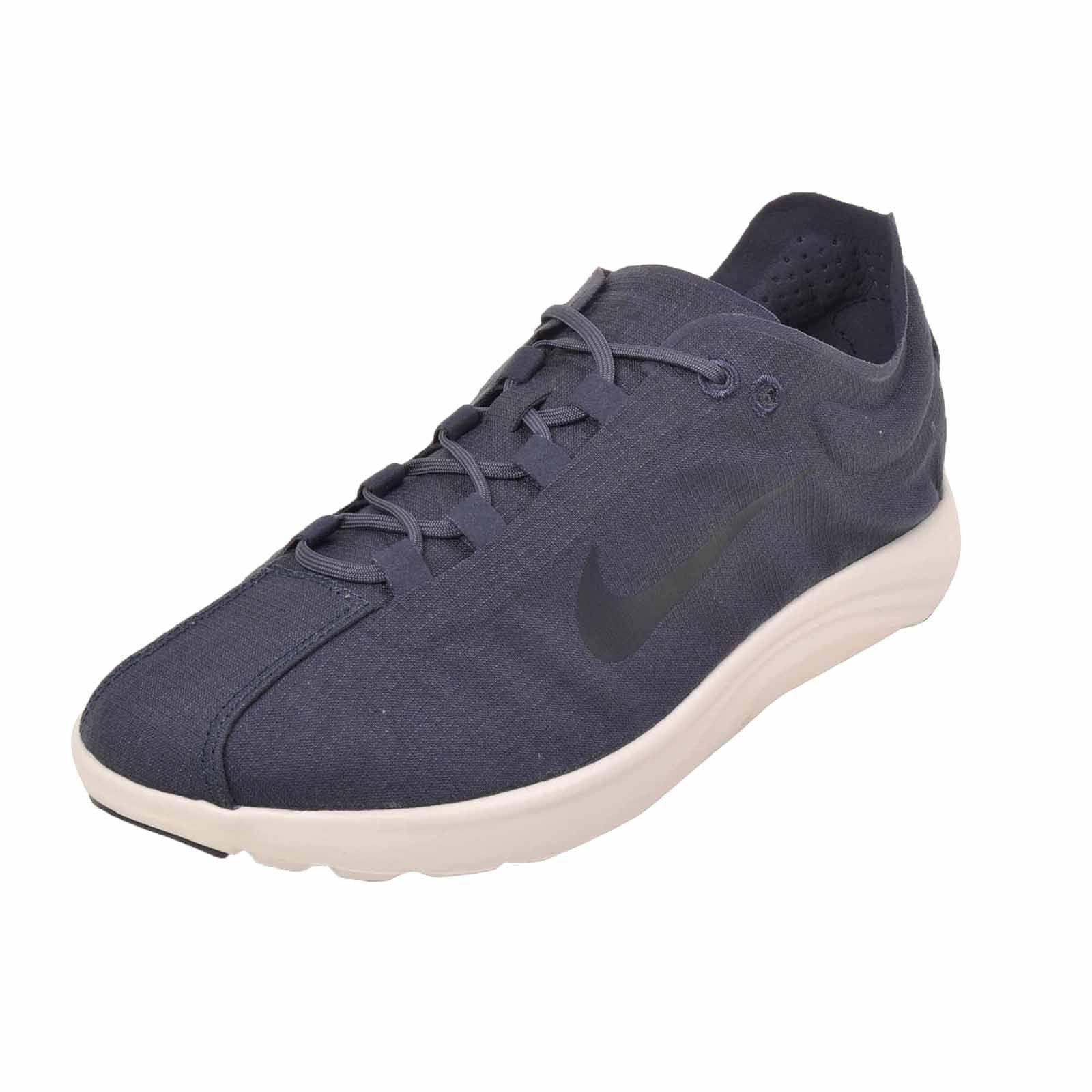 Nike Mayfly Lite Pinnacle Women's Running Training Shoes Thunder Blue 881197 400