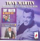 Greatest Hits & Fly Me To The Moon von Tony Martin (2014)