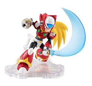 Nxedge Style Rockman Unité Mega Man X Zéro Figurine Articulée Bandai Nouveau De