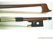NEW 4/4 FULL SIZE BOW FOR VIOLIN REAL HORSE HAIR