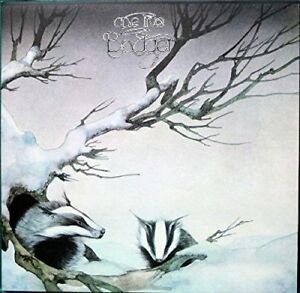 Badger-One-Live-Badger-Digipack-CD