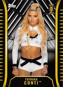 2018-Topps-WWE-NXT-Base-or-Matches-and-Moments-Cards-Pick-From-List