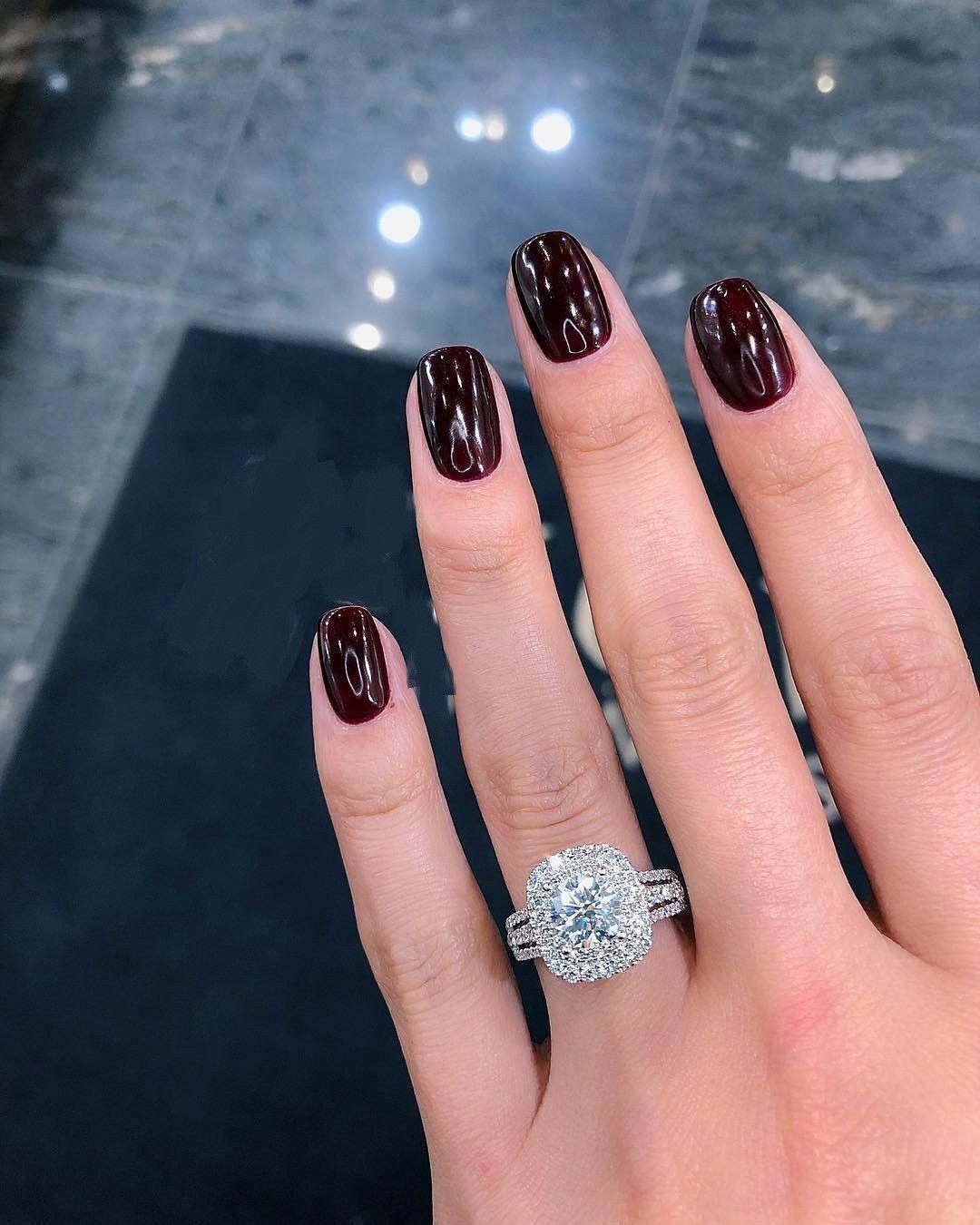 1.25 Ct Round Diamond Women's Engagement Wedding Bridal Ring 14K White Gold Over