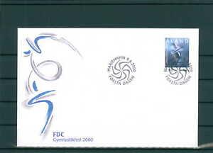 Wide Selection; 200986 Aland Fdc Aus 2000 Siehe Beschreibung