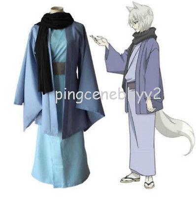 Anime Kamisama Love Kamisama Kiss Tomoe Kimono Cosplay Costume Suit