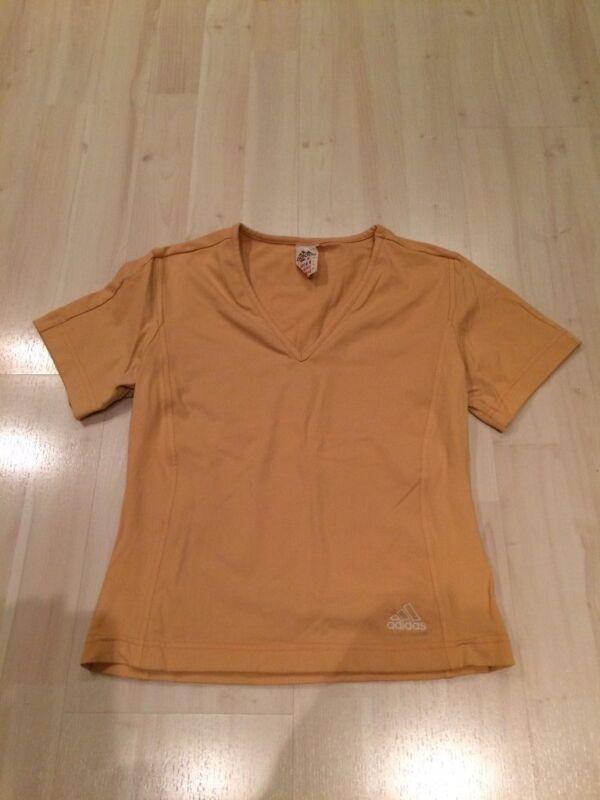 Qualifiziert Adidas Sport-shirt Damen Gr. 36
