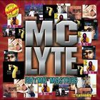 Rhyme Masters * by MC Lyte (CD, Oct-2005, Flashback Records)