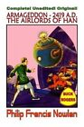 Armageddon - 2419 A.D./The Airlords of Han by Philip Francis Nowlan (Paperback / softback, 2009)