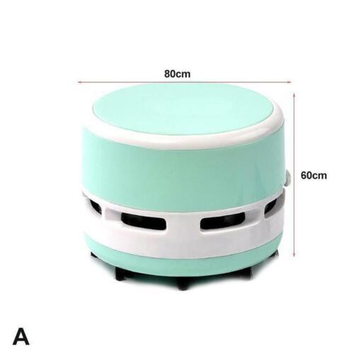 Mini Staubsauger Schreibtisch Staub Home Tischkehrer Desktop Tastatur Reiniger