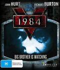 1984 (Blu-ray, 2015)