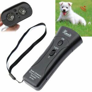 Ultrasonic-Drive-Dog-Repeller-Stops-Attacks-Animal-Flashlight-Training-Device-TQ