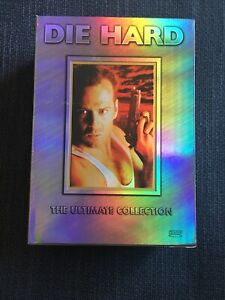 Die-Hard-Collection-DVD-2001-6-Disc-Set-Ultimate-Collection