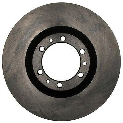 Rear Brake OE Rotors And Ceramic Pads For SLX Pasamigo Rodeo Trooper Vehicross