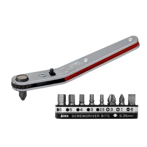 STANLEY FAT MAX Tournevis à fente 1-65-6 2.5 x 50 mm