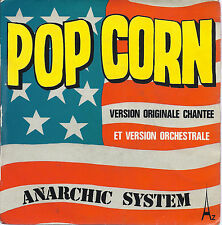 POP CORN  vocal - instrumental # ANARCHIC SYSTEM
