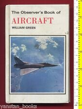 #26505 England 1979. The Observer's book of Aircraft. 256 pages.
