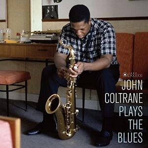 John-Coltrane-Plays-The-Blues-Cover-Photo-By-Jean-Pierre-Leloir-New-Vinyl
