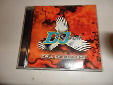 Cd   DJ The Crow  – Call Of The Crow
