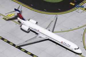Gemini Jets 1:400 Scale Delta Air Lines MD-90 N904DA GJDAL1798 IN STOCK