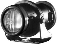 Fog Light Kit: Micro DE; Single; black