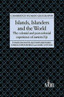 Islands, Islanders and the World: The Colonial and Post-colonial Experience of Eastern Fiji by Marc Latham, Harold Brookfield, Richard Bedford, Tim Bayliss-Smith (Paperback, 2006)