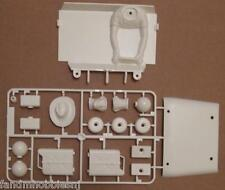 NEW! TAMIYA Holiday Buggy 2010 DT-02 Model Roof Gas Can & Interior A part Tree