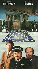 The Island at the Top of the World (VHS, 1999)