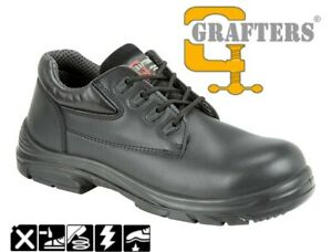 Grafters Mens Extra Wide Fit EEEE