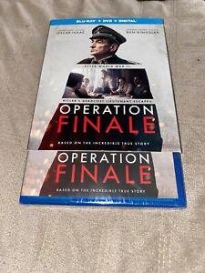 Operation Finale 2019