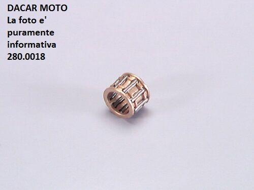 280.0018 Jaula Perno Polini Malaguti Ciak 50- F 10 50 ( Cy )