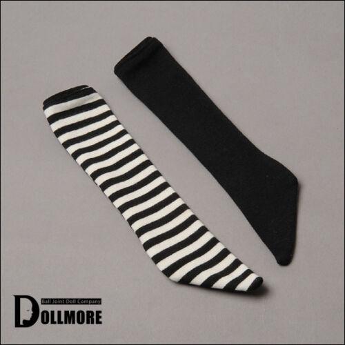 Stria/&B Dollmore SD Pippi Knee socks
