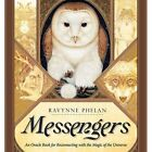 Messengers: An Oracle Book for Reconnecting with the Magic of the Universe by Ravynne Phelan (Hardback, 2015)