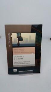 Un Monde A La Carte - Collectif - Puf Riche Et Magnifique